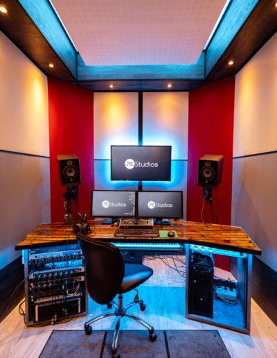 Sala Produzione Musicale